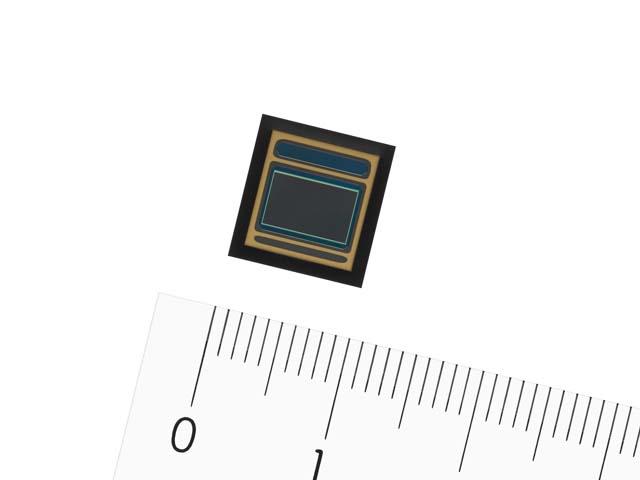 ソニー,フリッカーを抑制したHDR対応CMOSセンサーを発売