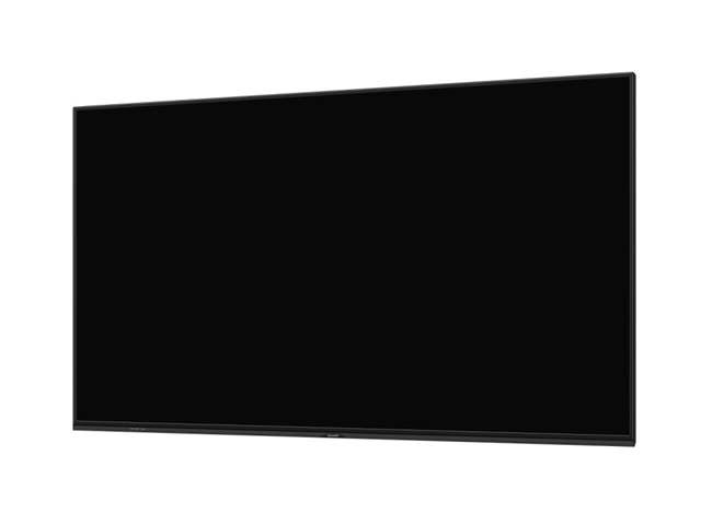 シャープ,70型8K HDR対応モニターを発売