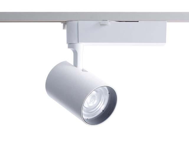 パナ,光ID機能を装備したLEDスポットライトを発売