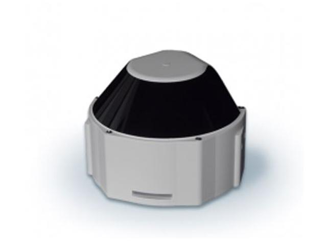 ZMP,コニカミノルタのレーザーレーダーをテスト販売