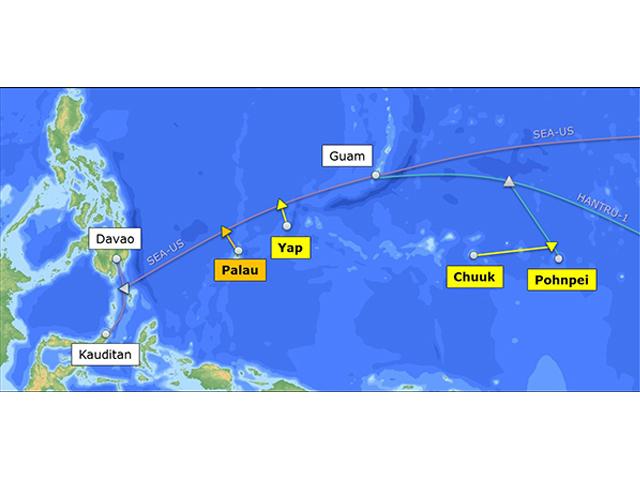 NEC,東南アジアで海底ケーブル3ルートを建設