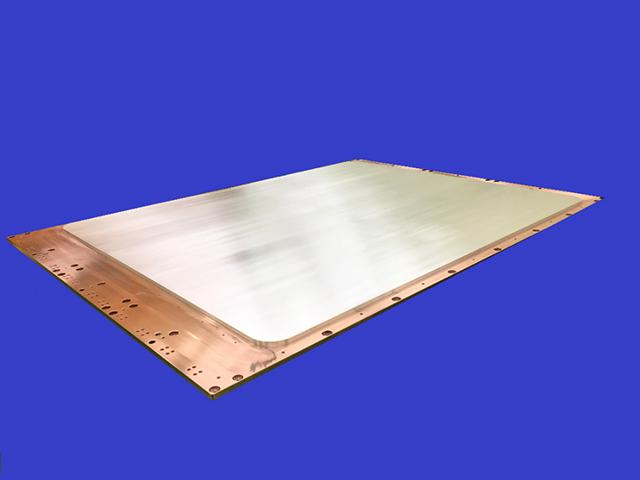 三菱マテ,有機ELディスプレー向けスパッタリング材を発売