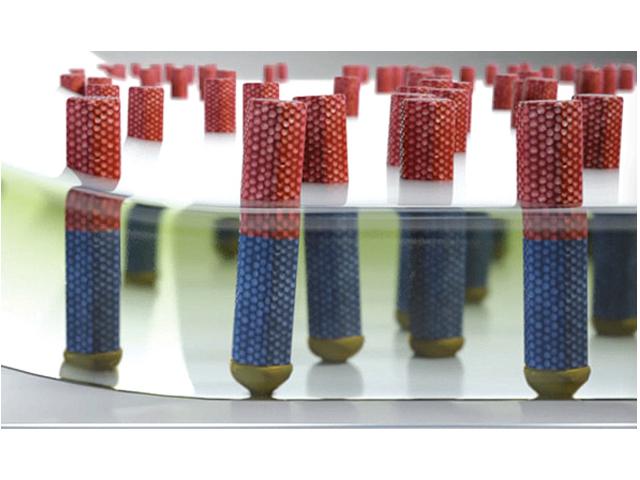 Sol Voltaics,PV用ナノワイヤの製造に成功