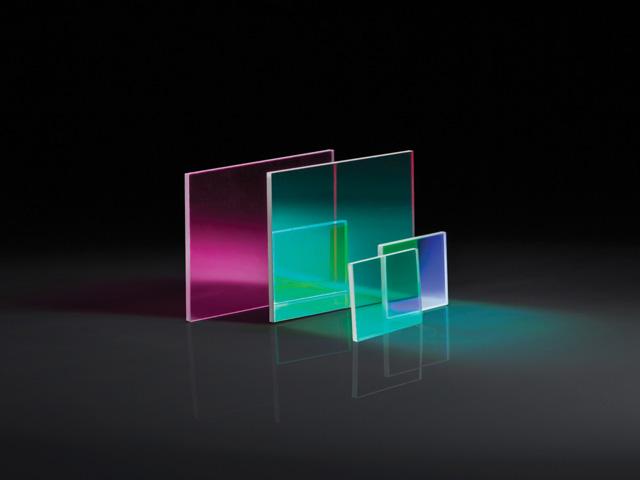 エドモンド,蛍光用ダイクロイックビームスプリッターを発売