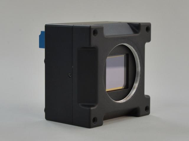 アイジュール,UV高感度4Mカメラを発売