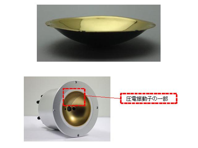 ジャパンプローブ,リアルタイム光超音波3Dセンサーを開発