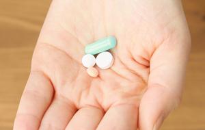 抗生物質の話題