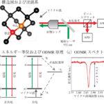 光検出磁気共鳴法を用いたワイドギャップパワーデバイスの量子センシングの画像
