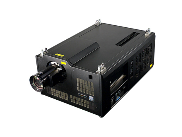 アストロデザインら,DLP8Kレーザープロジェクターを開発