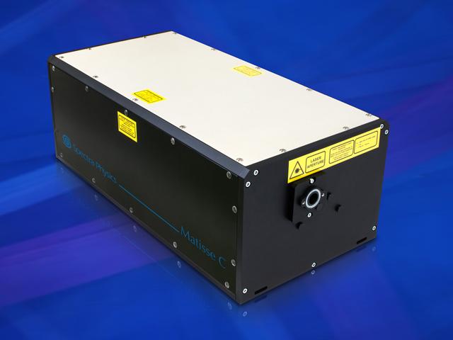 SP,高出力・コンパクトな波長可変レーザーを発売