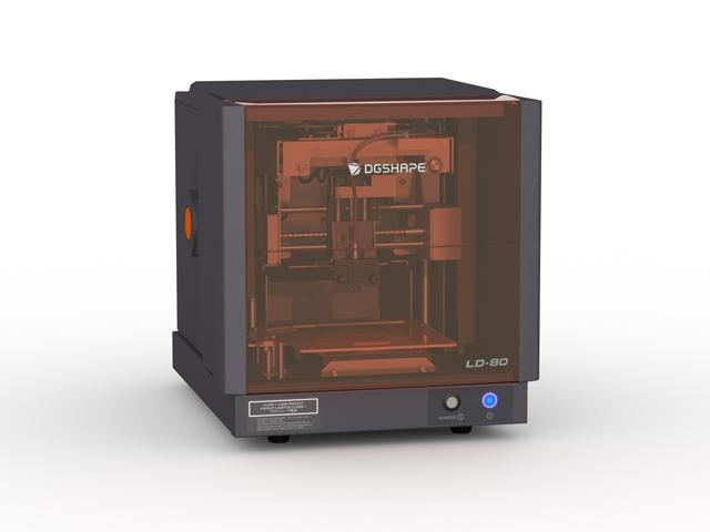 ローランド子会社,レーザー箔押し装置を発売
