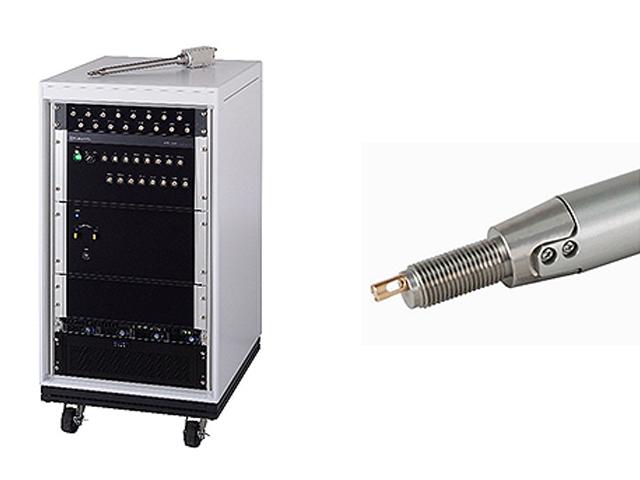 島津,稼働エンジンのシリンダー内環境モニターを発売