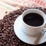 コーヒー色であるということの画像