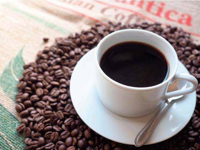 コーヒー色であるということ