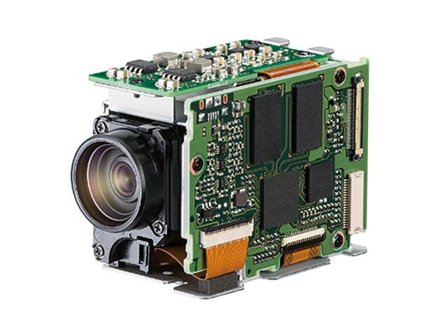 タムロン,光学防振カメラモジュールをバージョンアップ