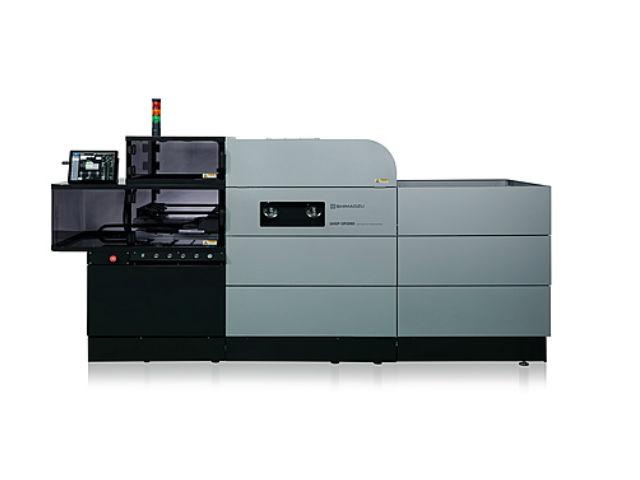 島津,HUDミラー向けスパッタリング装置を発売