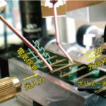 ポリマー光変調器の最高速光データ伝送に成功の画像