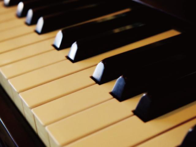 山葉寅楠とピアノ