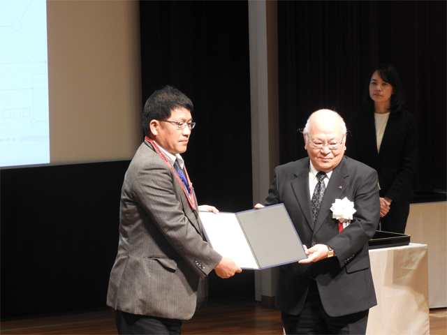 天田財団,平成30年度前期助成先を決定-助成金目録贈呈式典を開催