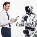 光ロボットは「いる」,「ある」の画像