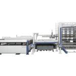 村田機械,ファイバーレーザー複合加工機を発売の画像