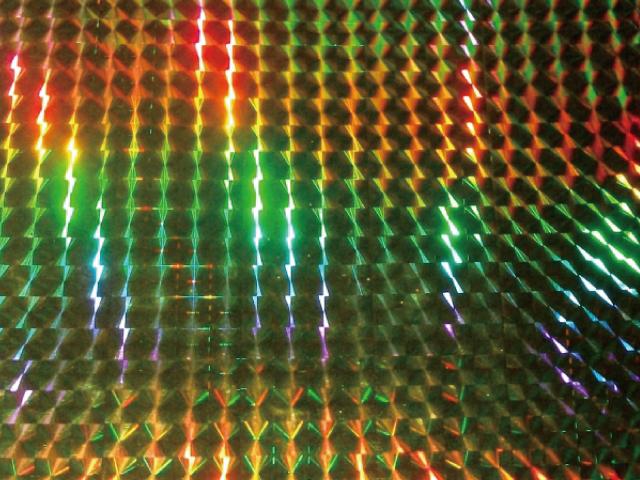 ホログラム光学素子と信号処理を融合したイメージング技術