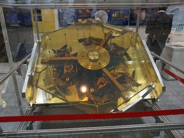 【OPIE'19】巨大望遠鏡向け光学技術が結集