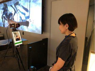 NEC,顔認証+サーマルカメラの実証実験開始