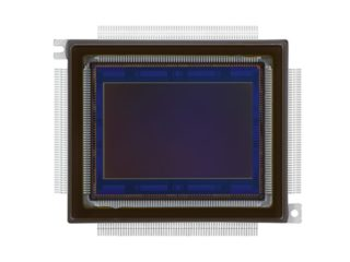 キヤノン,2.5億画素APS-HサイズCMOSセンサー発売