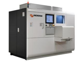 3D-MICROMAC,レーザーアニールシステムを発表